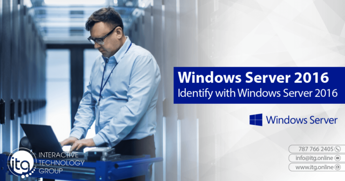 20742: Identity with Windows Server 2016
