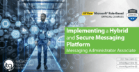 MS-201: Implementing a Hybrid and Secure Messaging Platform