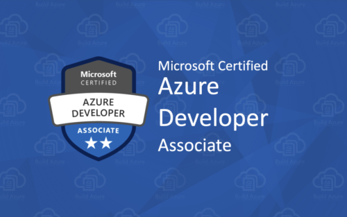 AZ-203: Develop Azure Infrastructure